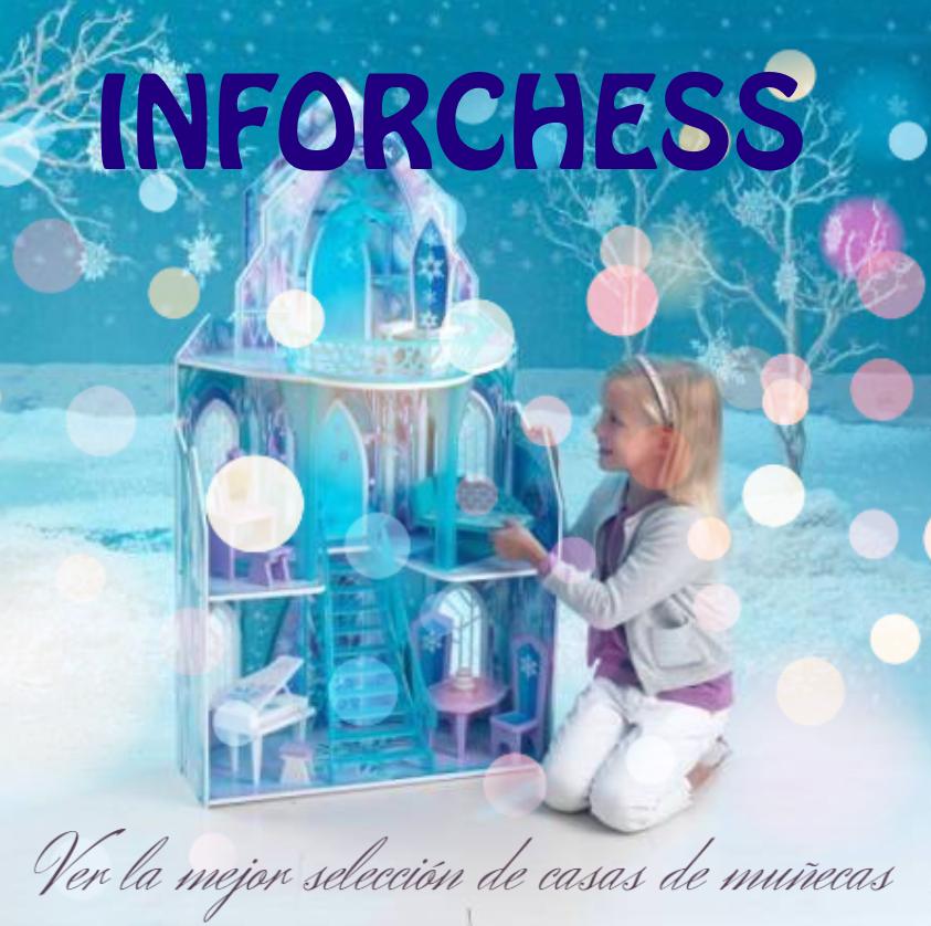 Casas de muñecas inforchess